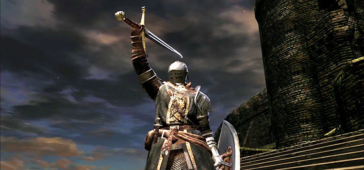 The Best Strength Weapons in Dark Souls Remastered