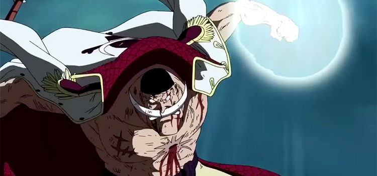 Anime Characters That Could Beat Whitebeard (Our Top Picks)