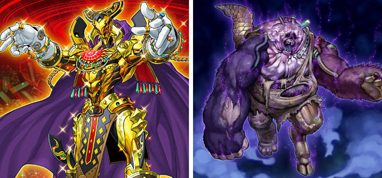 Yu-Gi-Oh: The Best Zombie Monsters & Zombie Support Cards