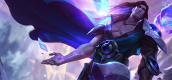 Taric's Best Skins in League of Legends (Ranked)