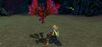 Where To Get Lv. 1 Key Spheres in FFX