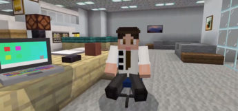Best Minecraft Skins From The Office (Jim, Dwight & More)