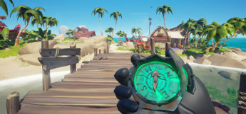 Sea Of Thieves: Best Compass Cosmetic Variants (Our Top Picks)