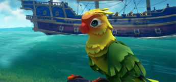 Sea Of Thieves: The Best Parrots, Ranked (Macaws, Parakeets & Cockatoos)