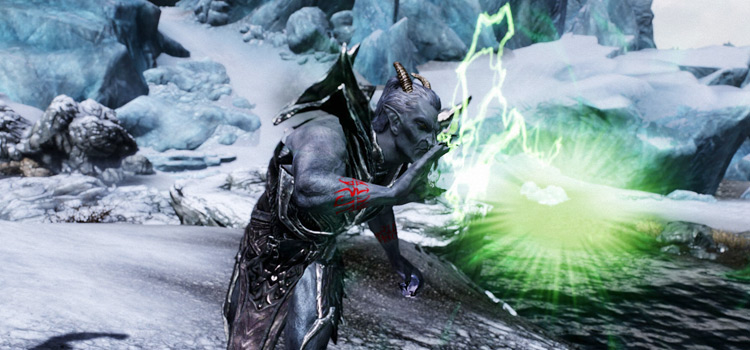 20 Best Skyrim Magic Mods That Every Mage Should Have