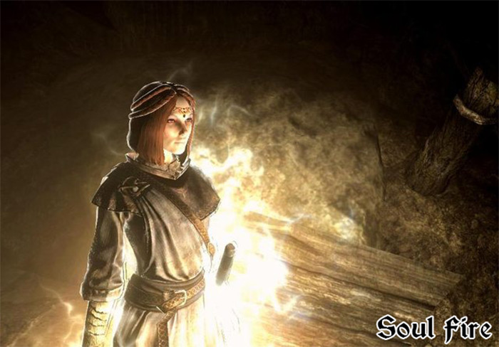 Lost Grimoire of Skyrim mod