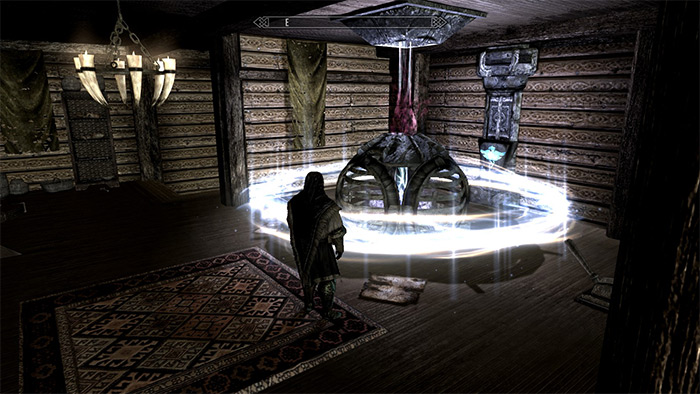 Spellmaking in Skyrim last altar mod