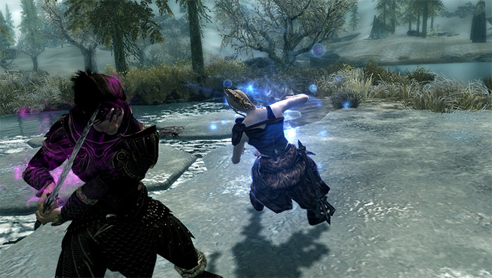 Enchanted Arsenal Skyrim mod