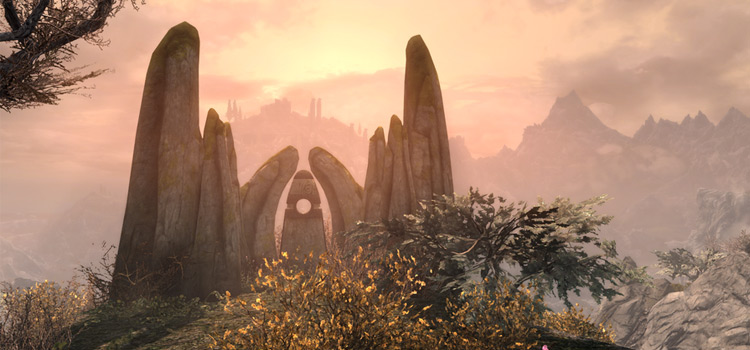 Best Standing Stones in Skyrim (All Ranked)