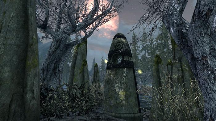 Apprentice Stone Skyrim