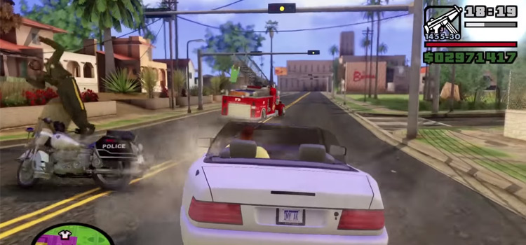 30 Best Songs From GTA San Andreas