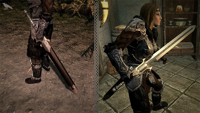 Sword of the Ancient Tongues mod