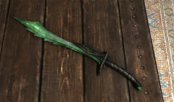 Weapons of The Third Era mod