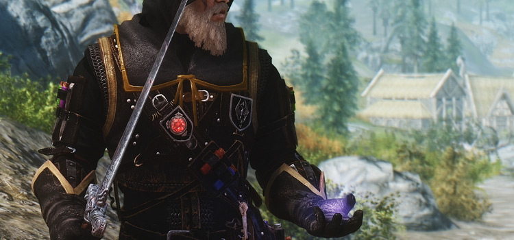 20 Best Free Armor Mods For Skyrim (Our Top Picks)