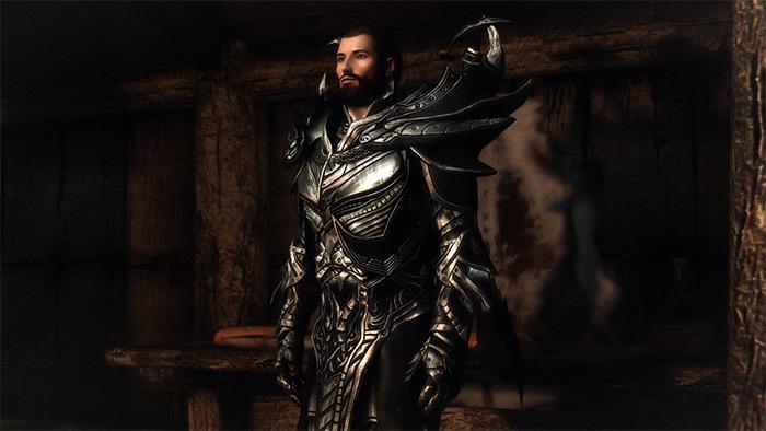 Daedric Reaper Armor mod