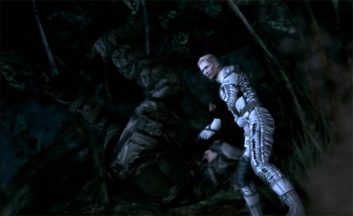MGS 3 Snake Eater