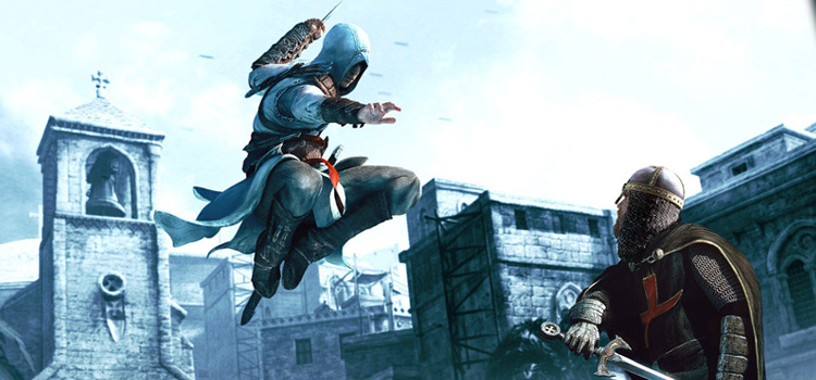 Ranking The Best Assassin's Creed Games From The Series