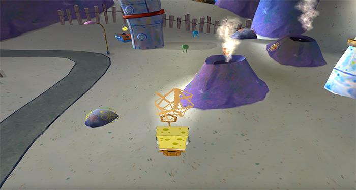 Revenge of the Flying Dutchman video game