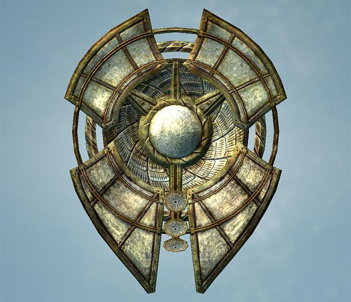 Spellbreaker in Skyrim