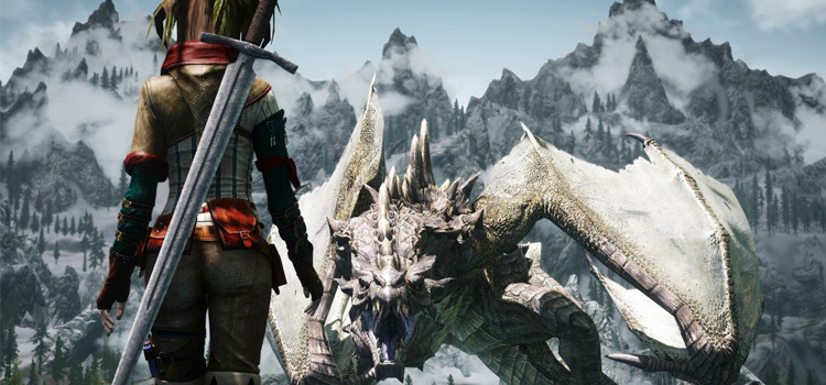 15 Best Shout Mods for Skyrim