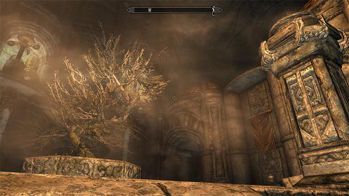 Dust Effects by HHaleyy Skyrim mod