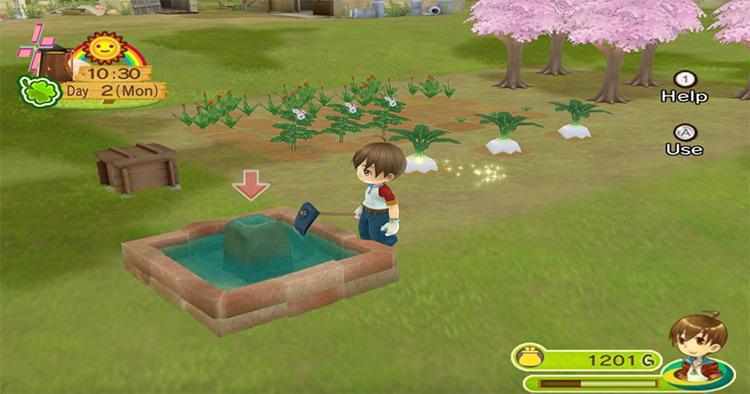 Animal Parade HD game screenshot