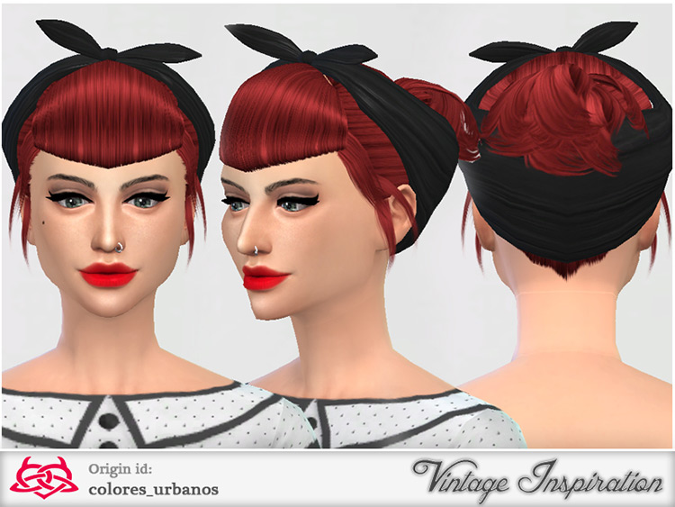 Best Earrings CC & Mods For The Sims 4 (All Free To