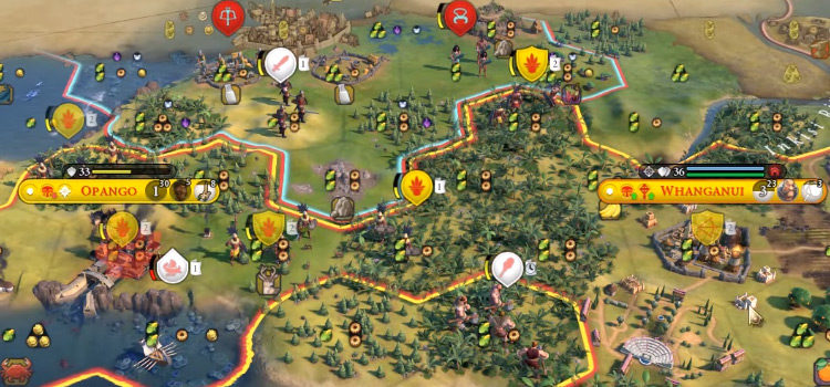 Civilization 6: Best Pantheons in The Game (For Each Victory)