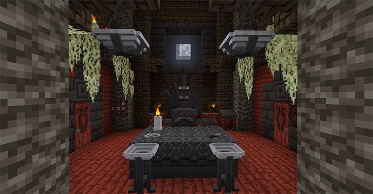 Bewitchment mod screenshot for Minecraft