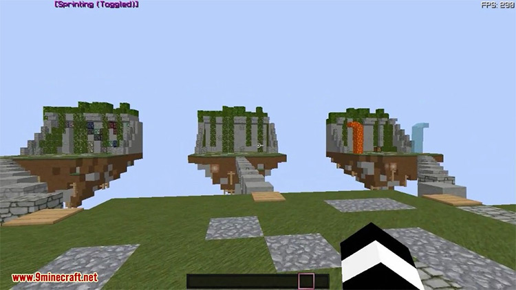 FPS Reducer Mod for Minecraft