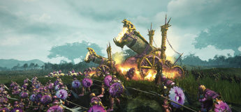 Ultimate Chaos TW Warhammer Mod