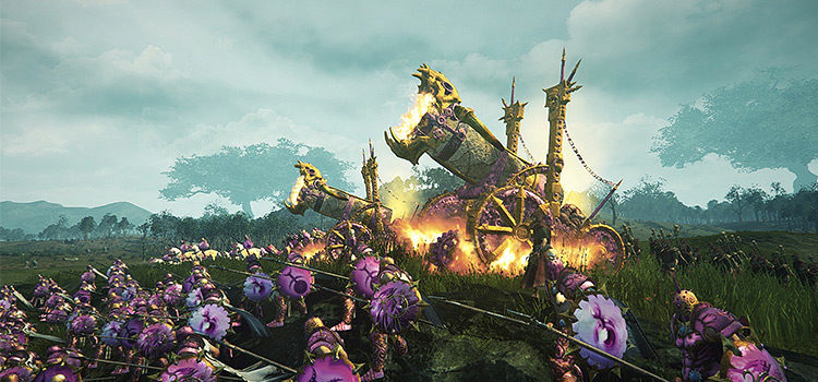 25 Best Total War: Warhammer Mods To Download