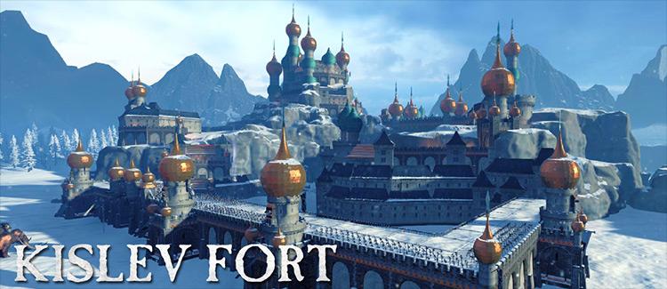 GCCM Main mod for Total War: Warhammer