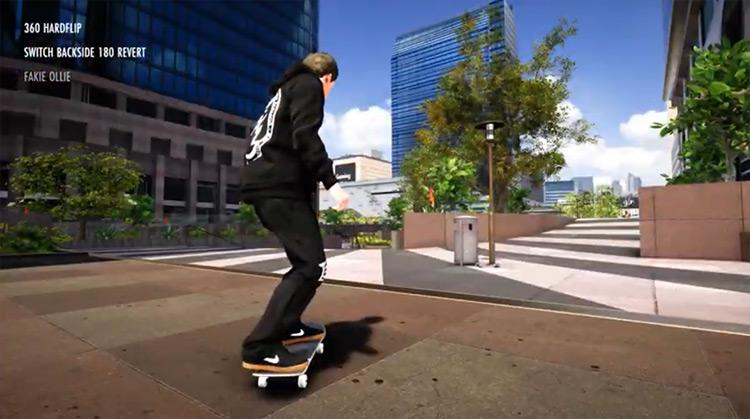 ChromaFix and MotionBlur Fix Skater XL mod