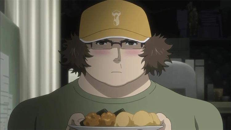 Itaru Hashida from Steins Gate