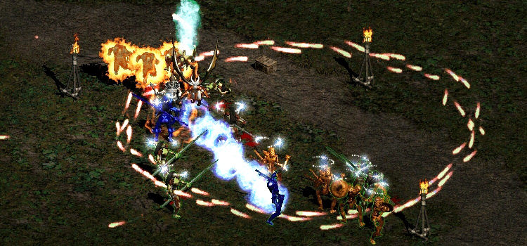 20 Best Diablo 2 Mods Worth Trying (All Free)