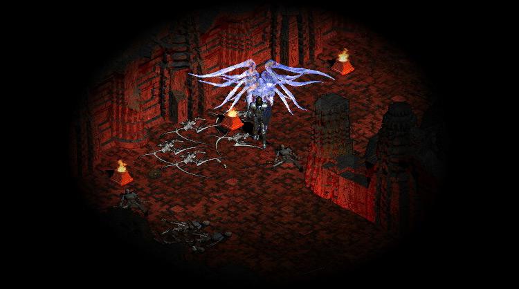 Eastern Sun mod for Diablo 2