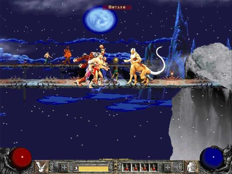 You Gotta Be Kidding Me Diablo 2 mod