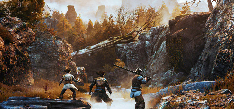 Top 20 Best GreedFall Mods Of All Time (Free To Download)