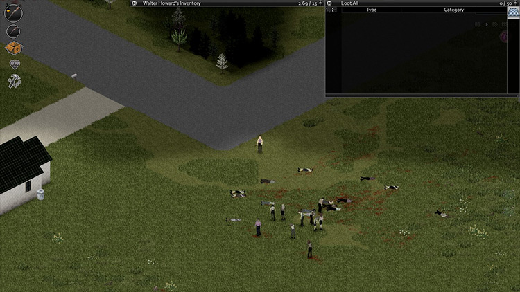 ORGM mod for Project Zomboid