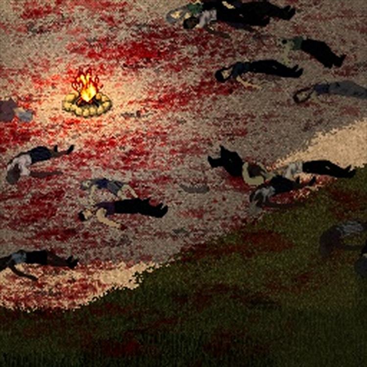 Cremation Corpse Disposal mod for Project Zomboid