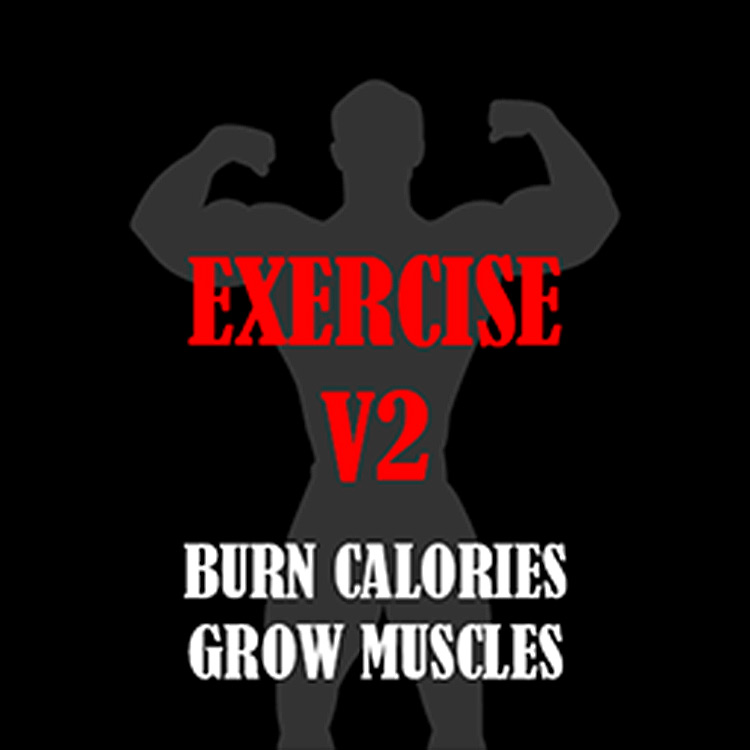 Exercise V2 - Burn Calories & Grow Muscles Project Zomboid mod