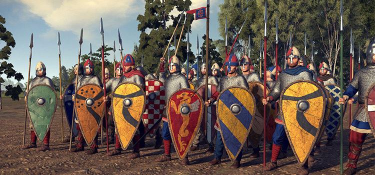 20 Best Mods For Total War Saga: Thrones of Britannia