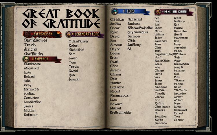 Radious Total War Mod Total War Saga: Thrones of Britannia screenshot