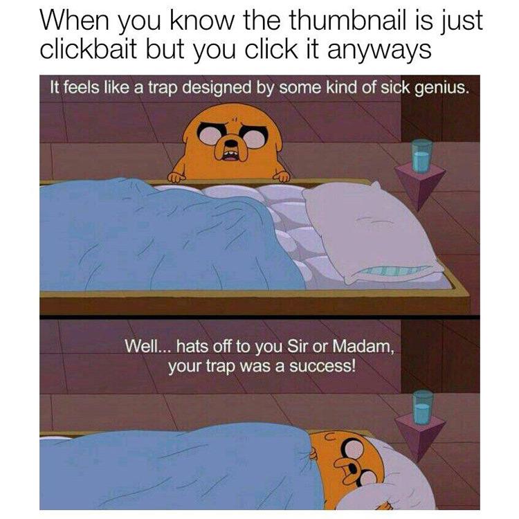 Tip your hat meme