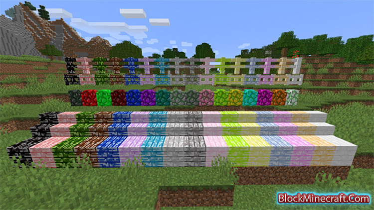 Minecraft Painting Mod screenshot