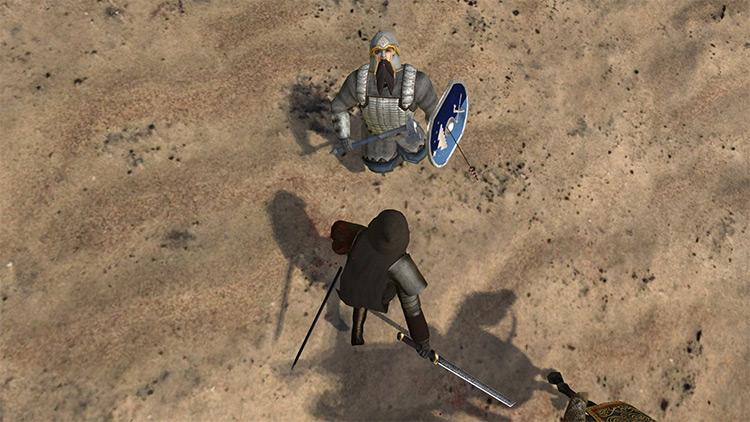 Perisno Mount & Blade Warband Mod
