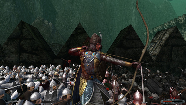The Last Days of the Third Age Mod