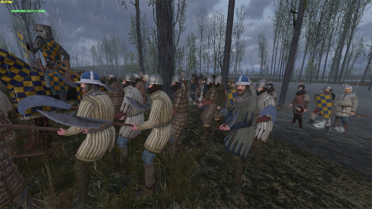Anno Domini 1257 for Mount & Blade Warband