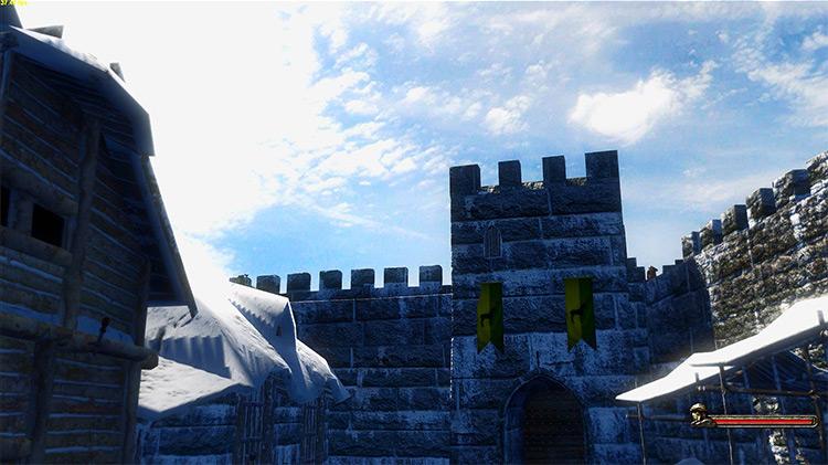 Sweetfx Mod Mount & Blade Warband
